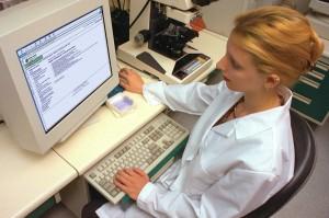 Тульская электронная регистратура в действии
